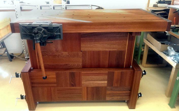 Workbench Design