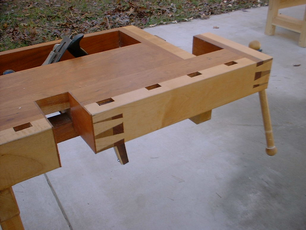 8 diy workbench mistakes - jack benchcharlie kocourek